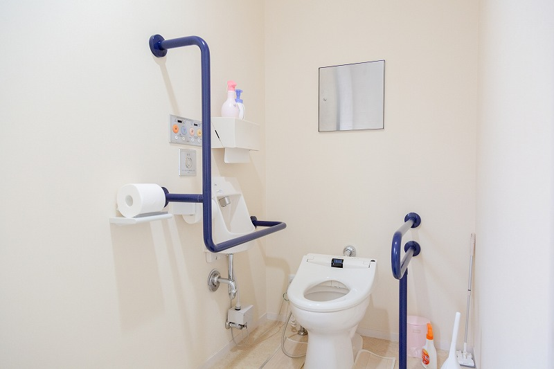 専用トイレ